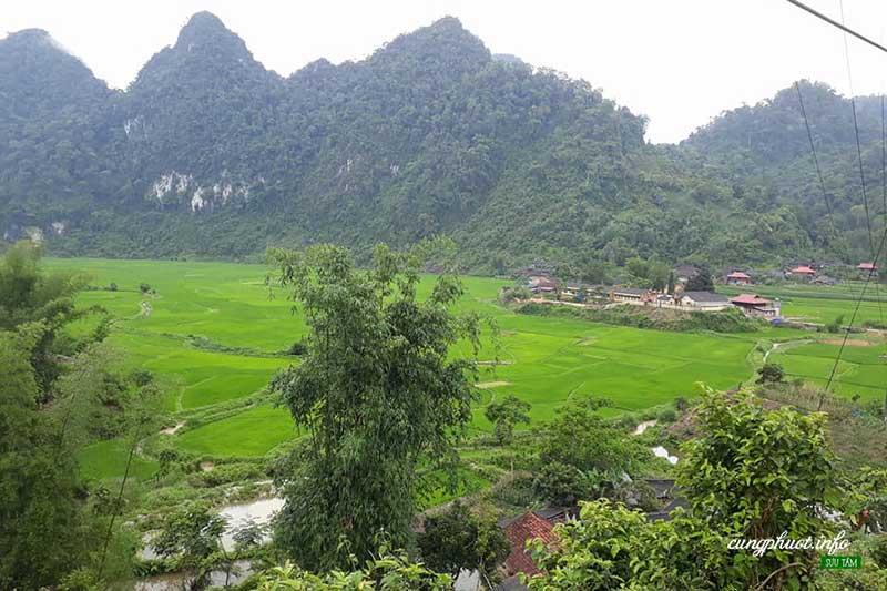 Kim Hỷ, Bắc Kạn (Ảnh – Huong Pham Pham)